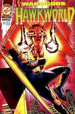 Hawkworld (Comic Book) #15