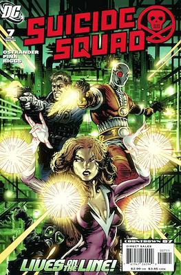 Suicide Squad Vol. 3 (2007) Grapa #7