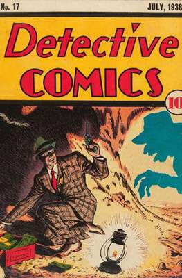 Detective Comics Vol. 1 (1937-2011; 2016-) (Comic Book) #17