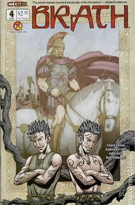 Brath (2003 - 2004) (Grapa) #4