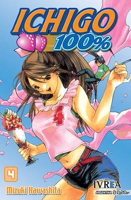Ichigo 100% (Rustica) #4