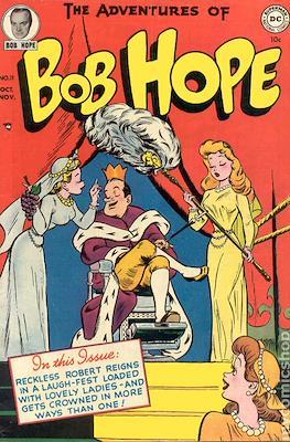 The adventures of bob hope vol 1 #11