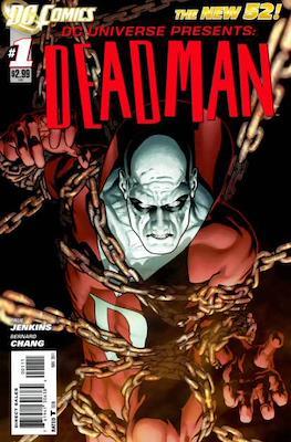 DC Universe Presents (Comic book) #1