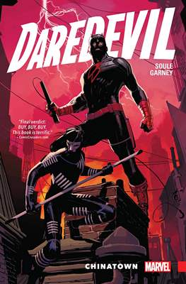 Daredevil Vol. 5