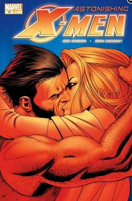 Astonishing X-Men (Vol. 3 2004-2013) (Comic Book) #14