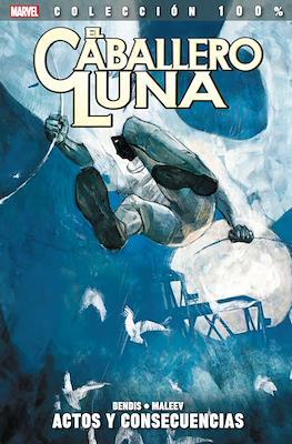 El Caballero Luna . 100% Marvel Vol. 2 (Rústica con solapas.) #2