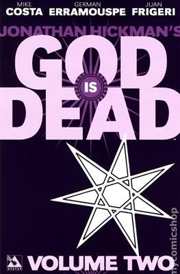 God is Dead (Softcover) #2
