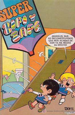 Super Zipi y Zape (Grapa, 64 páginas (1973)) #17