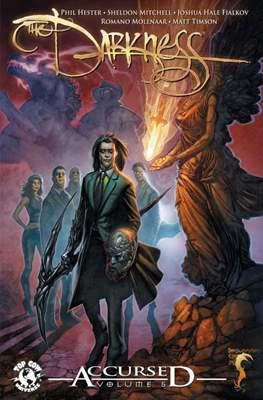 The Darkness: Accursed (Softcover) #5