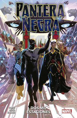 Pantera Negra (2019-) 100% Marvel #3
