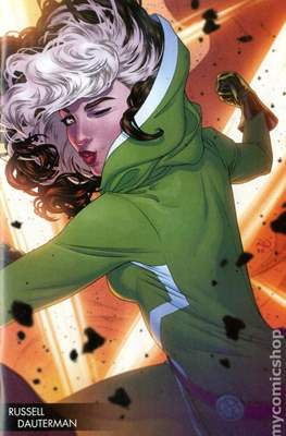 The Avengers Vol. 7 (2016-...Variant Covers ) (Grapa) #678.1