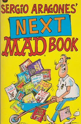 Sergio Aragonés' next Mad book