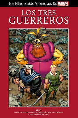 Los Héroes Más Poderosos de Marvel (Cartoné) #9