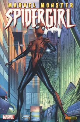 Spidergirl vol. 4 (2006-2011). Marvel Monster (Rústica) #2