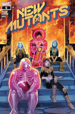 New Mutants Vol. 4 (2019-) (Comic Book) #6