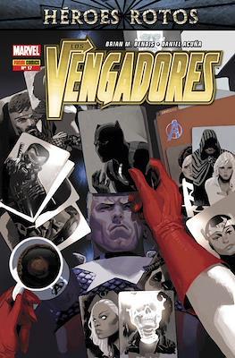 Los Vengadores Vol. 4 (2011-) (Grapa) #17