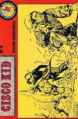 Cisco Kid (Rústica 48 pp) #4