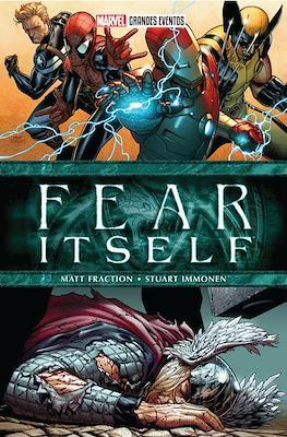 Fear Itself - Marvel Grandes Eventos