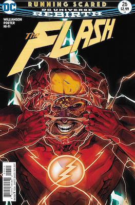 The Flash Vol. 5 (2016-2020) (Comic Book) #26
