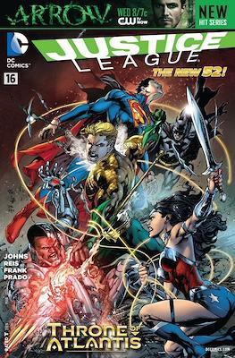 Justice League (2011-2016) (Digital) #16