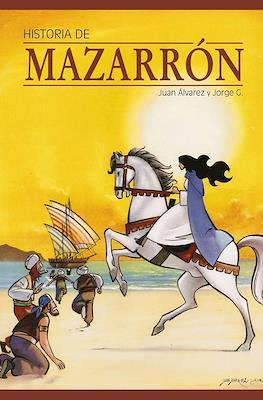 Historia de Mazarrón