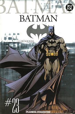 Coleccionable Batman (2005-2006) (Rústica. 96 pp) #23