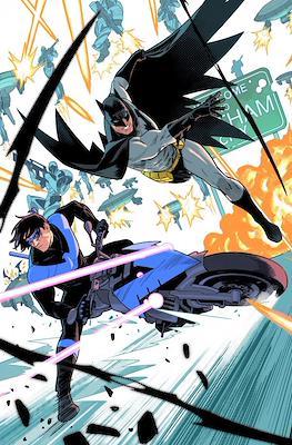 Nightwing Vol. 4 (2016-) #84