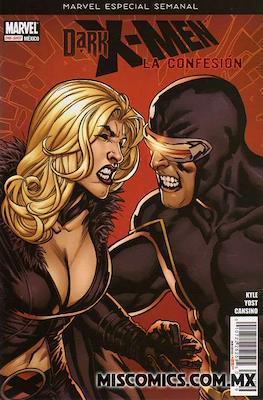 Dark X-Men: La Confesión