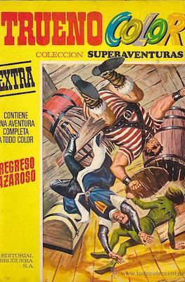 Trueno Color (Rústica, 64 páginas (1970)) #38