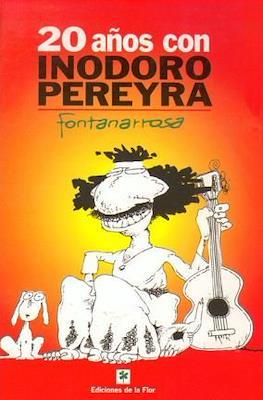 20 años con Inodoro Pereyra