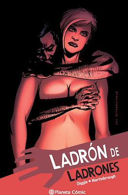Ladrón de ladrones (Rústica 136-160 pp) #5