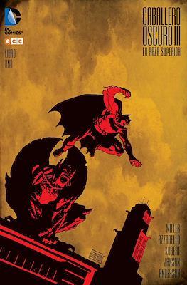 Caballero Oscuro III: La Raza Superior (Portadas Alternativas)