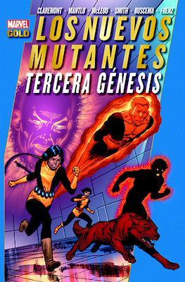 Los Nuevos Mutantes. Marvel Gold (Rústica con solapas 248 pp) #1