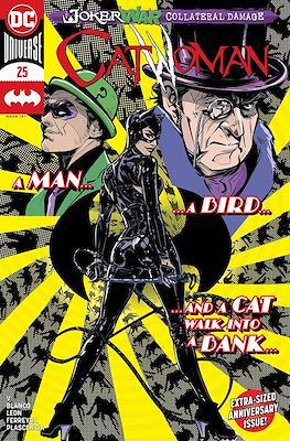 Catwoman Vol. 5 (2018-...) (Comic Book) #25