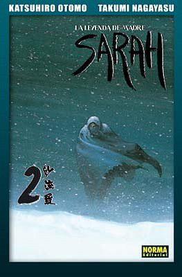 La leyenda de madre Sarah (Rústica, 216-334 páginas (2008-2010)) #2