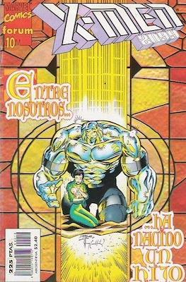 X-Men 2099 A.D. Vol. 2 (1996-1997) (Grapa 24 pp) #10