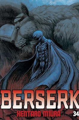 Berserk (Rústica) #34