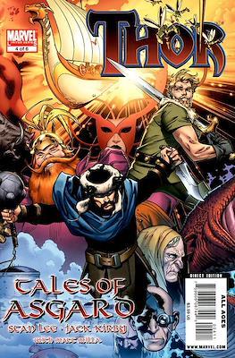 Thor: Tales of Asgard (Comic Book) #4
