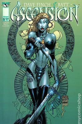 Ascension (1997-2000) #5