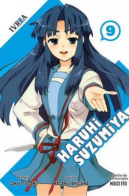 Haruhi Suzumiya #9