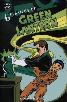Green Lantern. Clásicos DC #6