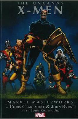 Marvel Masterworks: The Uncanny X-Men (Softcover) #5