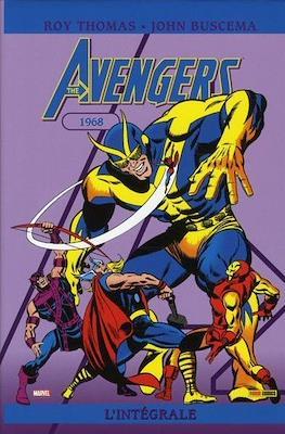 The Avengers - L'Intégrale #5