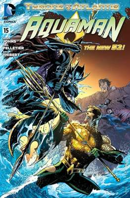 Aquaman Vol. 7 (2011-2016) (Digital) #15