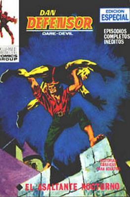 Dan Defensor Vol. 1 #11