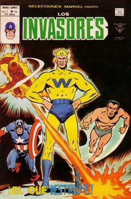Selecciones Marvel (1977-1981) (Grapa 36-42 pp) #44