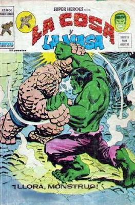 Super Héroes Vol. 2 (Grapa 48 pp. 1974-1980) #50