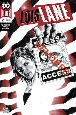 Lois Lane (2019-) (Comic Book) #2