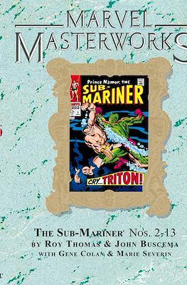 Marvel Masterworks (Hardcover) #120
