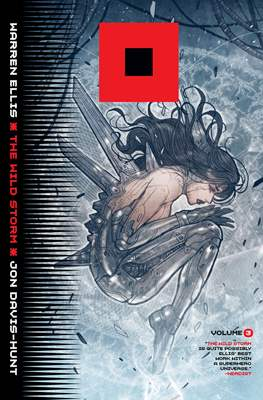 The Wild Storm (Softcover) #3